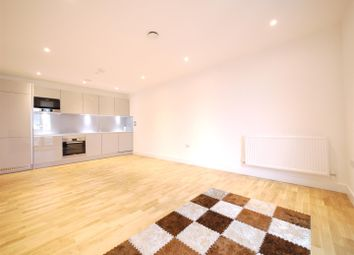 Thumbnail 1 bed flat to rent in Confluence Plaza, Station Road, Lewisham