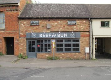 Thumbnail Restaurant/cafe to let in 50 Ram Yard, Bedford, Bedfordshire