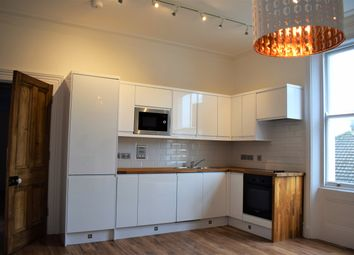 Thumbnail 2 bed flat for sale in Wickham Road, Brockley
