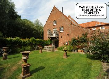 Thumbnail 3 bed end terrace house for sale in Tower Road, Burnham Overy Staithe, King's Lynn