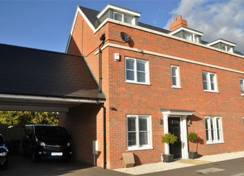 Thumbnail 5 bed detached house for sale in Haygreen Road, Witham, Essex
