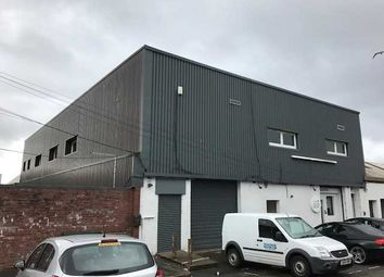 Thumbnail Commercial property to let in Payne Street, Glasgow