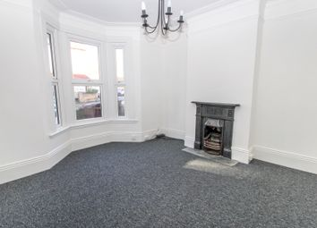 Thumbnail 3 bed terraced house to rent in Wragby Road, Leytonstone, London