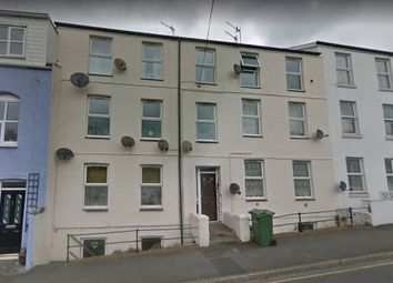 Thumbnail 2 bedroom flat to rent in Highfield Road, Ilfracombe, Devon