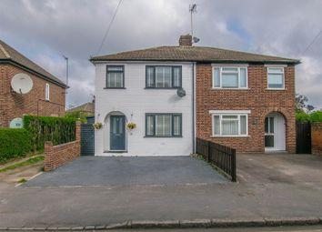 3 bed semi-detached house for sale in Duke Street, Hoddesdon EN11