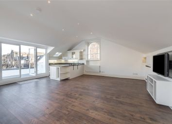 Thumbnail 3 bed flat to rent in Randolph Road, Little Venice, London