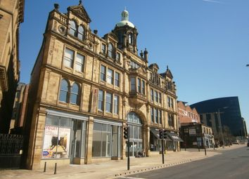 Thumbnail Leisure/hospitality for sale in Unit 2 Eastbrook Hall, Leeds Road, Bradford