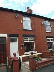 Thumbnail 2 bedroom terraced house to rent in Elm Grove, Hyde