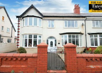 Thumbnail 4 bed semi-detached house for sale in St Stephens Avenue, Blackpool, Lancashire