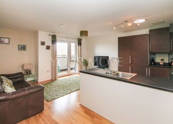 Thumbnail 2 bed flat to rent in Spring Gardens, Romford