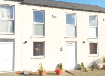 Thumbnail 2 bed terraced house for sale in Bark Street, Cleethorpes
