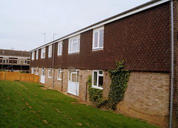 Thumbnail 1 bedroom flat to rent in Mallets Close, Stony Stratford