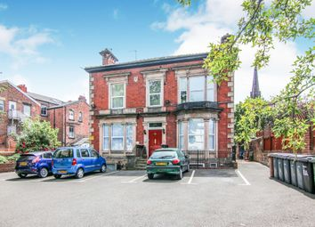 Thumbnail 1 bed flat for sale in Balls Road, Prenton