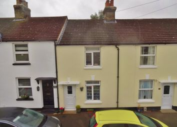 Thumbnail Terraced house for sale in Cork Street, Eccles, Aylesford