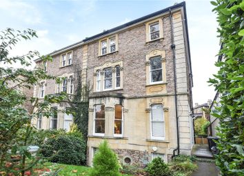 Thumbnail 2 bed flat for sale in St. Johns Road, Clifton, Bristol, Somerset