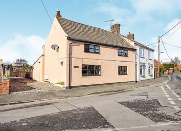Thumbnail 2 bedroom semi-detached house for sale in St. Barnabas Road, Barnetby