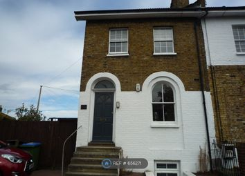 1 bed maisonette to rent in Old Dover Road, London SE3