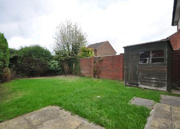 Thumbnail 3 bed link-detached house to rent in Trefoil Close, Horsham