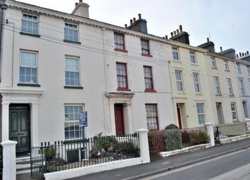 Thumbnail 4 bed end terrace house for sale in Waterloo Road, Ramsey, Isle Of Man