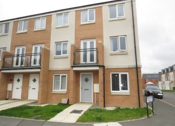 Thumbnail 3 bed end terrace house for sale in Deepdale Avenue, Stockton-On-Tees