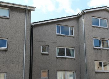 Thumbnail 3 bedroom flat for sale in 4B Lewis Street, Stranraer