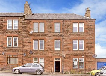 Thumbnail 1 bed flat for sale in Hawarden Terrace, Perth
