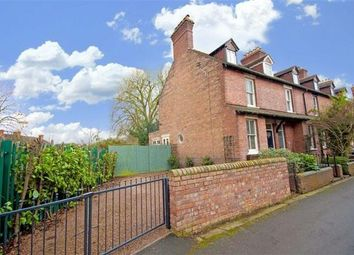 Thumbnail 3 bed terraced house for sale in Havelock Road, Belle Vue, Shrewsbury