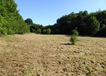 Thumbnail Land for sale in Roundball Lane, Honiton, Devon