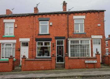 Thumbnail 2 bed terraced house for sale in Clarendon Road, Bolton