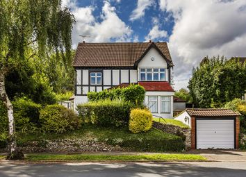Thumbnail 5 bed detached house for sale in The Grove, Coulsdon