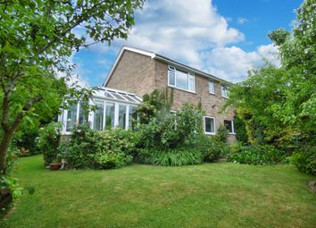 Thumbnail 3 bed detached house for sale in Redland Road, Oakham