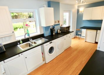 Thumbnail 4 bed detached house for sale in Old Hall Crescent, Handforth, Wilmslow