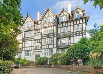 Thumbnail 5 bed flat for sale in Clifton Court, St John's Wood, London