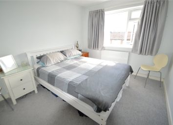 Thumbnail 1 bed flat to rent in Chailey Court, 4 Mortlake Close, Croydon