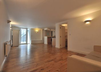 Thumbnail 2 bedroom flat to rent in Shore Road, London