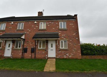 Thumbnail 2 bed semi-detached house for sale in Chapel Lane, Little Bourton, Banbury
