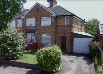 Thumbnail 2 bedroom end terrace house to rent in Kendal Rise Road, Rednal, Birmingham
