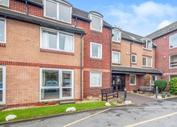 Thumbnail 2 bed flat for sale in Salisbury Road, Newton Abbot