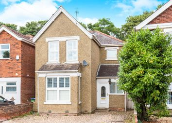 Thumbnail 3 bedroom detached house for sale in Hawkeswood Road, Southampton