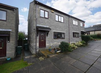 Thumbnail 3 bed semi-detached house for sale in 10, Chapel Close, Skelmanthorpe, Huddersfield, West Yorkshire