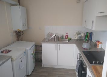 Thumbnail 3 bed flat to rent in Fore Street, Cullompton