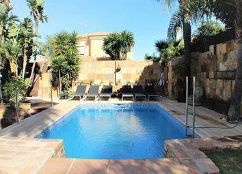 Thumbnail 5 bed chalet for sale in Capellanía, Alhaurin De La Torre, Spain