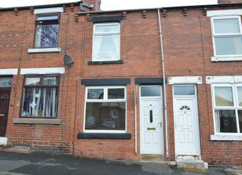 Thumbnail 2 bed terraced house to rent in Annie Street, Outwood, Wakefield