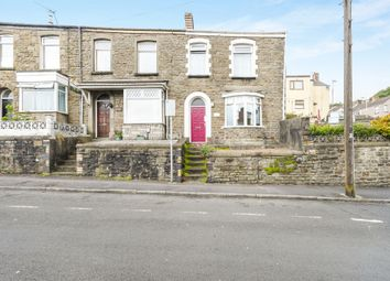 Thumbnail 5 bedroom end terrace house for sale in Stanley Terrace, Mount Pleasant, Swansea