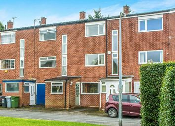 Thumbnail 3 bed property for sale in Sycamore Close, Wilmslow
