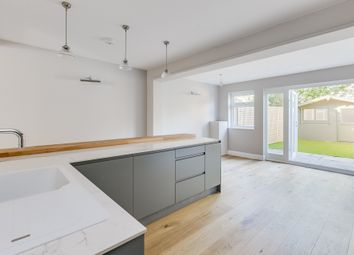 3 bed terraced house for sale in Ballantine Street, Wandsworth SW18