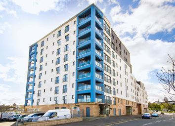 Thumbnail 1 bed flat for sale in 3/21 Lochinvar Drive, Granton, Edinburgh