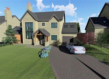 Thumbnail 5 bed property for sale in 9 Forest View Place, Preston