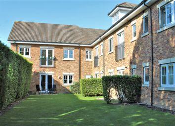 Murrells Lane, Camberley GU15. 1 bed flat
