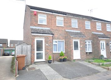 Thumbnail 2 bed end terrace house to rent in Mount Pleasant, Paddock Wood, Tonbridge